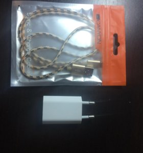 Адаптер питания Apple USB (оригинал)