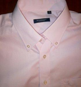Рубашка мужская Burberrey