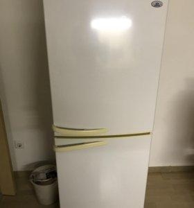 Холодильник атлант 160 см