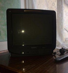 Телевизор Goldstar