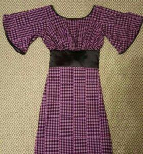 Платье 40-42 размер.