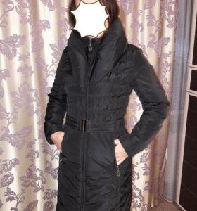 Пальто димисезонние . Куртка