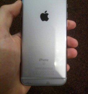 Айфон 6s,64g