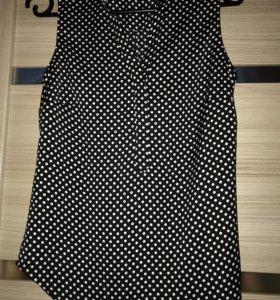 Кофта -блузка