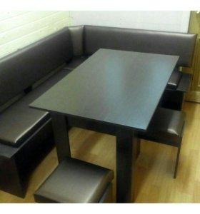 Мебель для кухни новая.