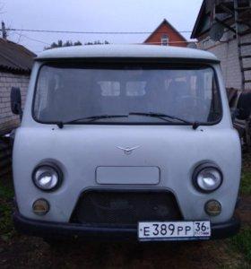 УАЗ 220694