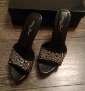 Обувь 😍