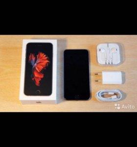 Apple 6S 32gb