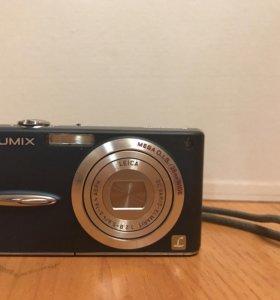 Panasonic Lumix DMC-FX30 фотоаппарат