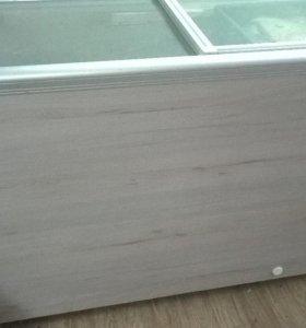 морозильный шкаф(ларь)