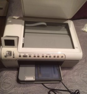 Мфу принтер сканер копир