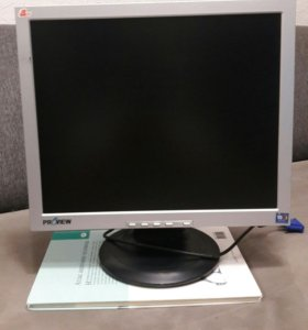 Монитор 17'' proview sp716kp