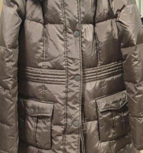 Пальто синтепон Clockhouse