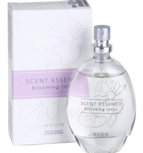 """ Scent Essence Blooming Lotus """