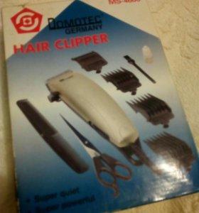Машинка для стрижки волос Домотек