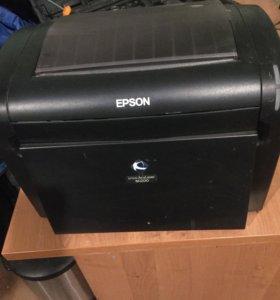 Принтер m1200