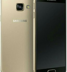 Samsung Galaxy a5 (16gb)