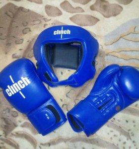 Комплект для бокса