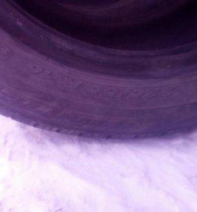 Pirelli 210 snowcontrol