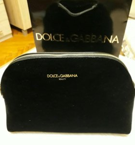 Косметичка Dolce & Gabbana
