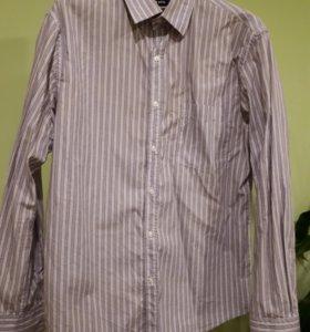 Рубашки мужские 48 размер