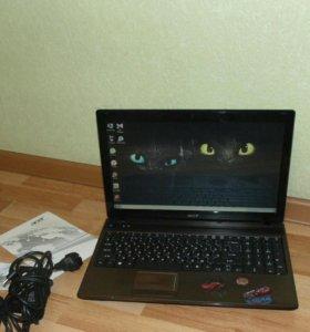 Рабочий Ноутбук ACER