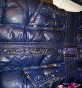 Куртка зимняя. Р-р 42-44