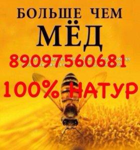 Мёд Моздокский