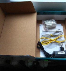 D-Link DSL-2750U/RA/U3