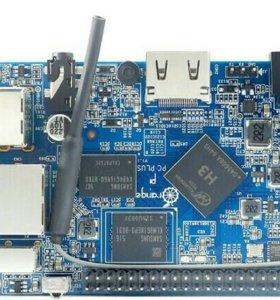 Микрокомпьютер Orange PI PC Plus