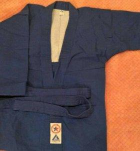 Кимоно (форма для самбо)