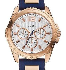 Часы Guess W0325L8