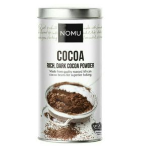 Какао ЮАР масса 150 грамм