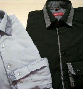 Рубашки 128-134 (31)