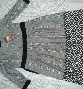 Платья новые для беременных