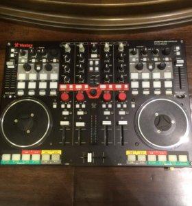DJ Контроллер Vestax VCI-400 + сумка