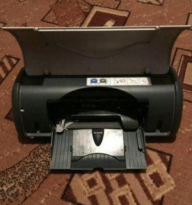 Продаю принтер.