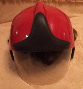 Каска пожарная Dragger HPS6200