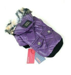 Курточка зимняя для собак.