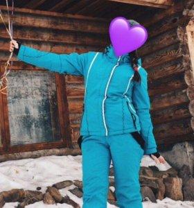 Лыжный ⛷ костюм