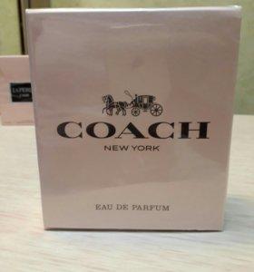 Парфюмерная вода COACH Eau de Parfum 90 мл