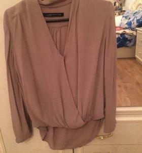 Рубашка Zara,