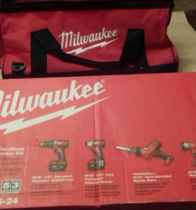 Milwaukee 2695-24