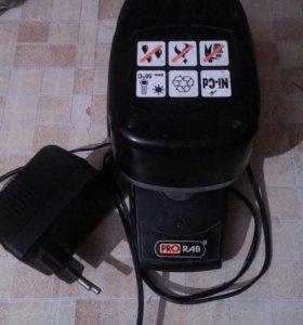 Зарядное устройство прораб