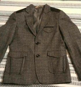 Пиджак детский