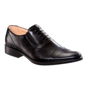 Офицерские уставные туфли МВД Фарадей