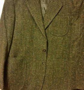 Пиджак мужской 48 размер