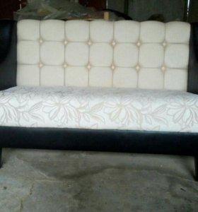 Кровати, диваны, кресла