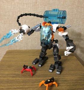 Робот Лего бионикл «Stormer 44017»