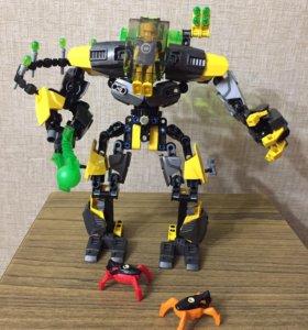 Робот Лего бионикл Evo 44022
